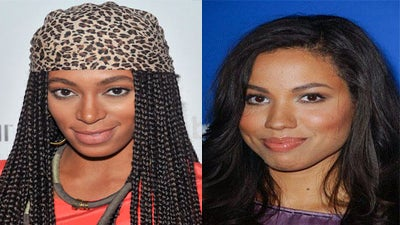 Solange & Jurnee Smollet Rumored to Star in Florence Ballard Biopic