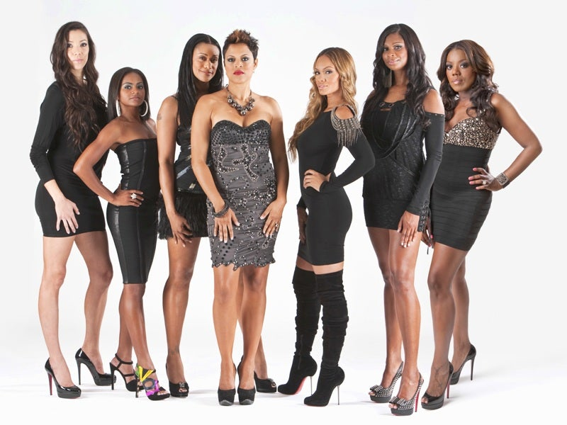 5 'Basketball Wives' Friendship Fouls to Avoid