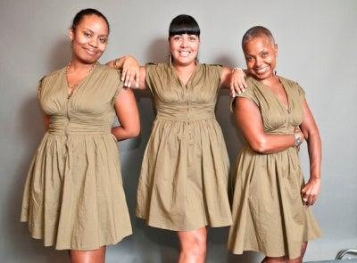 Three ESSENCE Staffers Rock the Same Look