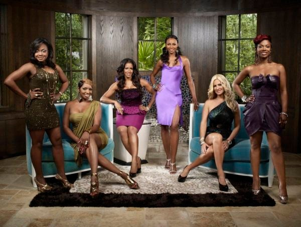 Are the 'Real Housewives of Atlanta' Taping in South Africa?