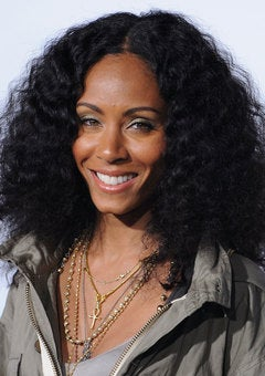 Jada Pinkett Smith on Why She's Most Proud of Daughter Willow