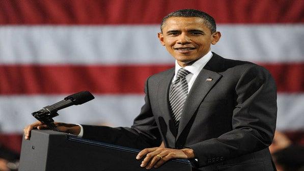 Happy 50th Birthday, President Obama!