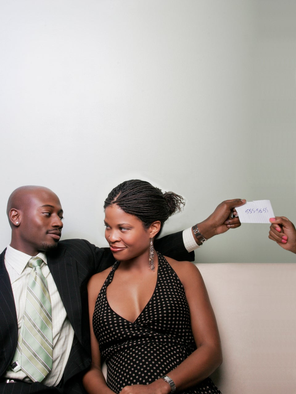 Real Talk: Would You Consider an Open Relationship?