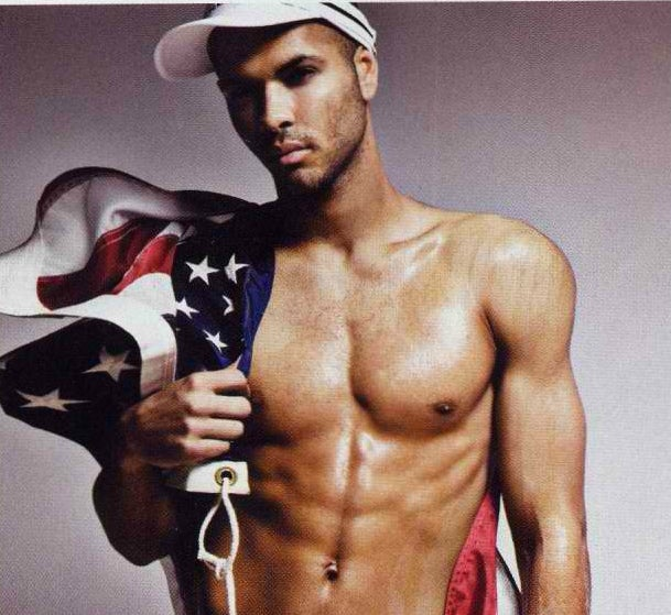 Eye Candy Moment: Introducing Oren Wilkes