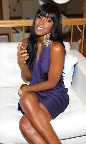 Kelly Rowland is the Face of Sean John's New Scent