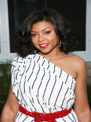Taraji P. Henson on Being Nominated for an Emmy, Moving to NYC