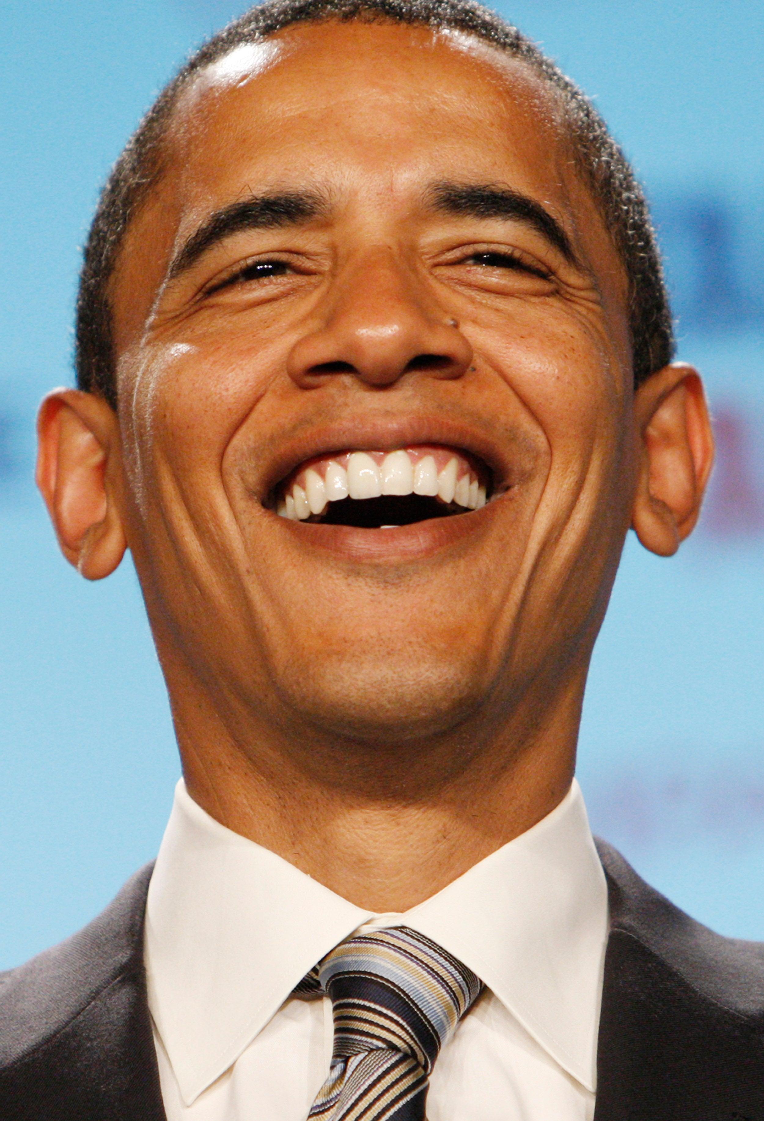 Inside President Obama's Birthday Party