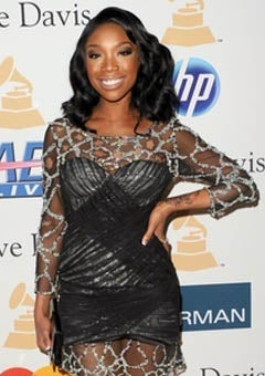 Brandy Returns to TV, Set to Appear in '90210'