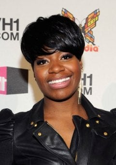 Report: Fantasia's Baby Due Late December