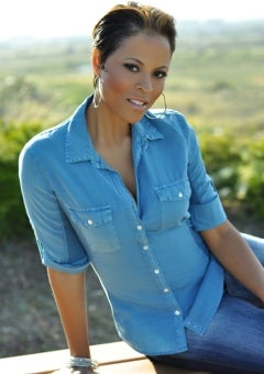 Shaunie O'Neal Thinks There's Too Much Negativity on 'Basketball Wives'
