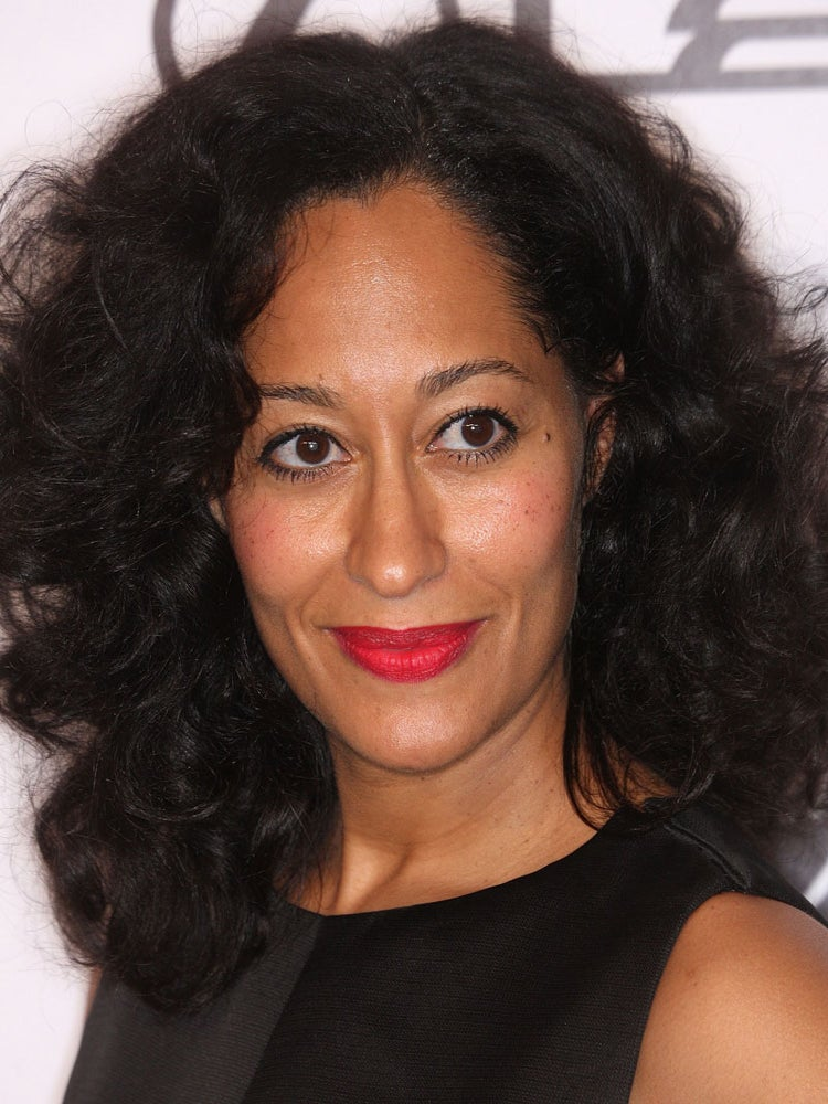 Tracee Ellis Ross on Life after 'Girlfriends'