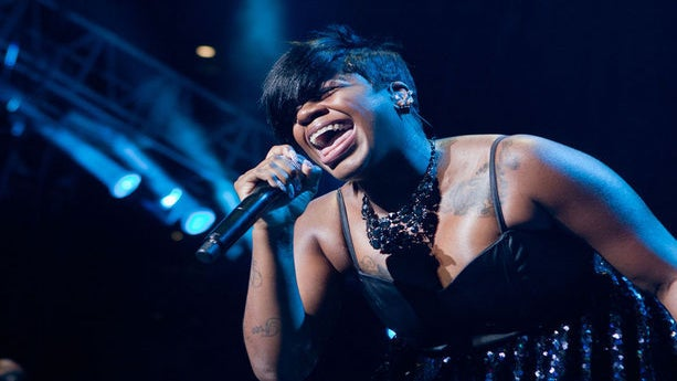 Fantasia Sued By U.S. Bank for $25K