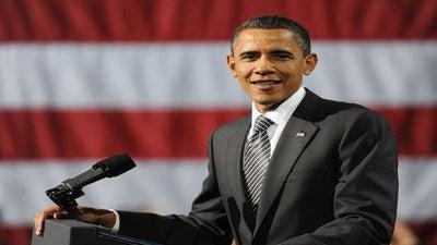 Fox News Calls Obama's Birthday Party a 'Hip-Hop BBQ'