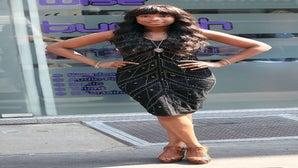 Jennifer Hudson on Realizing She Had a Weight Problem