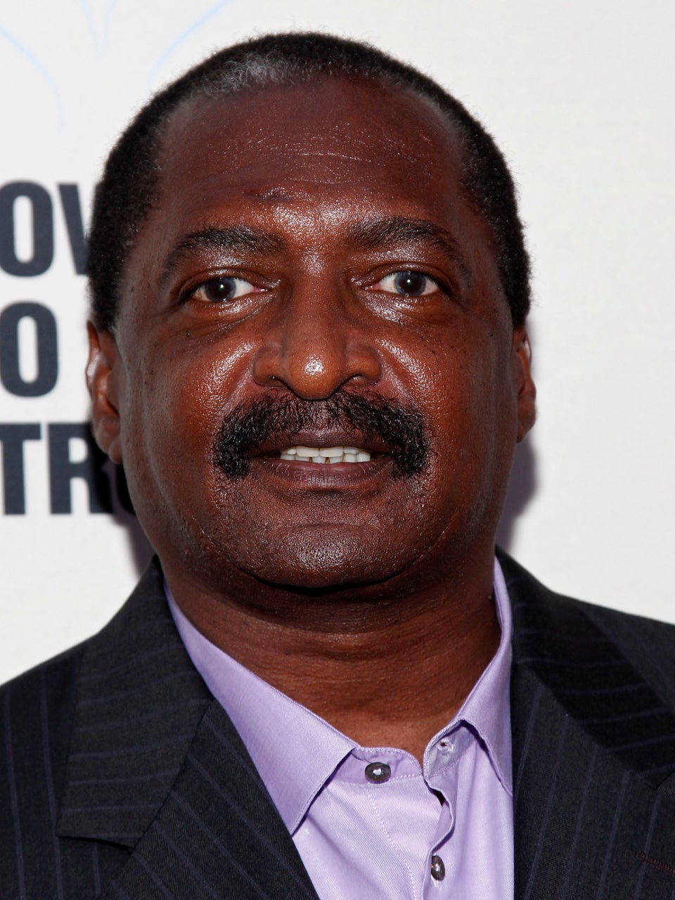 Matthew Knowles Throws Back-to-School Fest for Kids