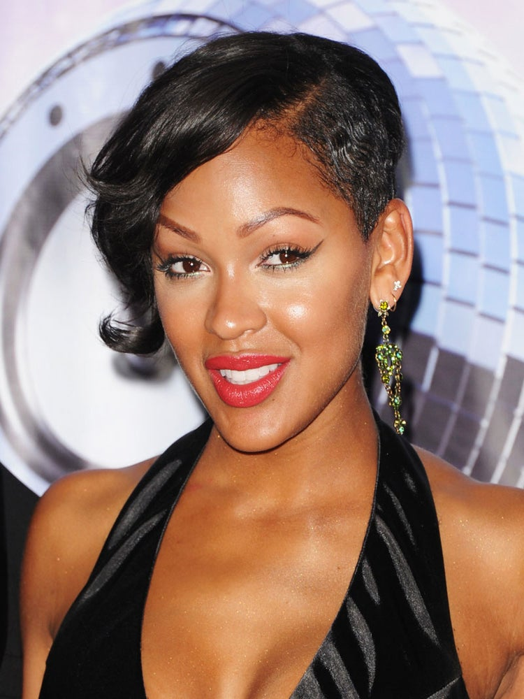 Hairstyle File: Meagan Good's 15 Hottest Hair Styles