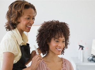 Tress Talk: How Do You Break Up With Your Hairstylist?