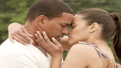 Exclusive: The Cast of 'Jumping the Broom' on the Wedding Tradition