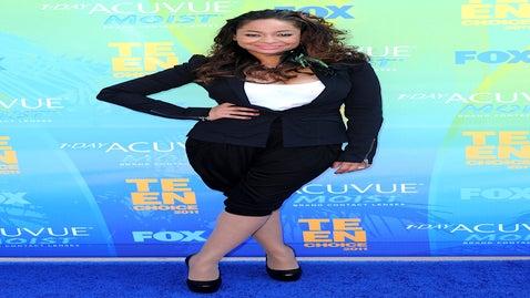 Red Carpet: 2011 Teen Choice Awards