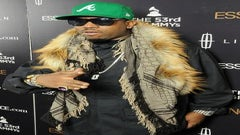 Big Boi Released on Drug Posession Charges