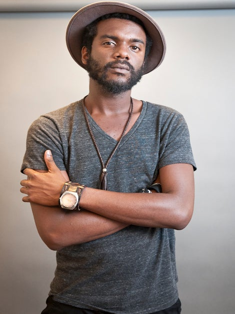 5 Questions for Gary Clark, Jr. on New EP, 'Bright Lights'