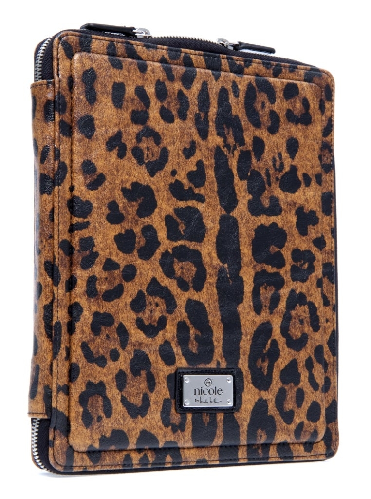 First Look: nicole by Nicole Miller Tech Cases