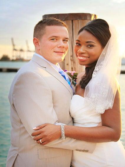 Bridal Bliss: A Family Affair