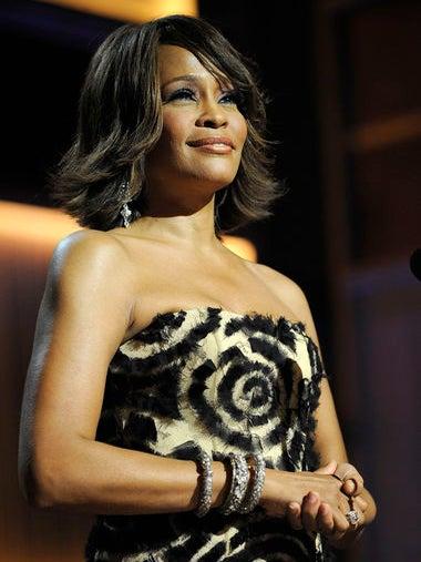 Happy 48th Birthday, Whitney Houston!