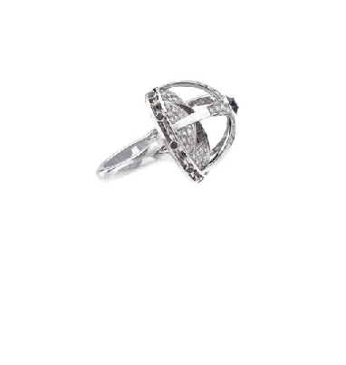 """Must Have: """"Shooting Star Ring"""""""