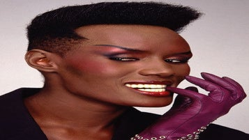Black Hair: Then, Now and Beyond