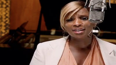 Must-See: Mary J. Blige's 'The Living Proof' Video