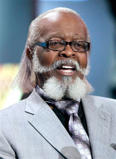 Jimmy 'Rent is Too Damn High' McMillan Debuts New Film