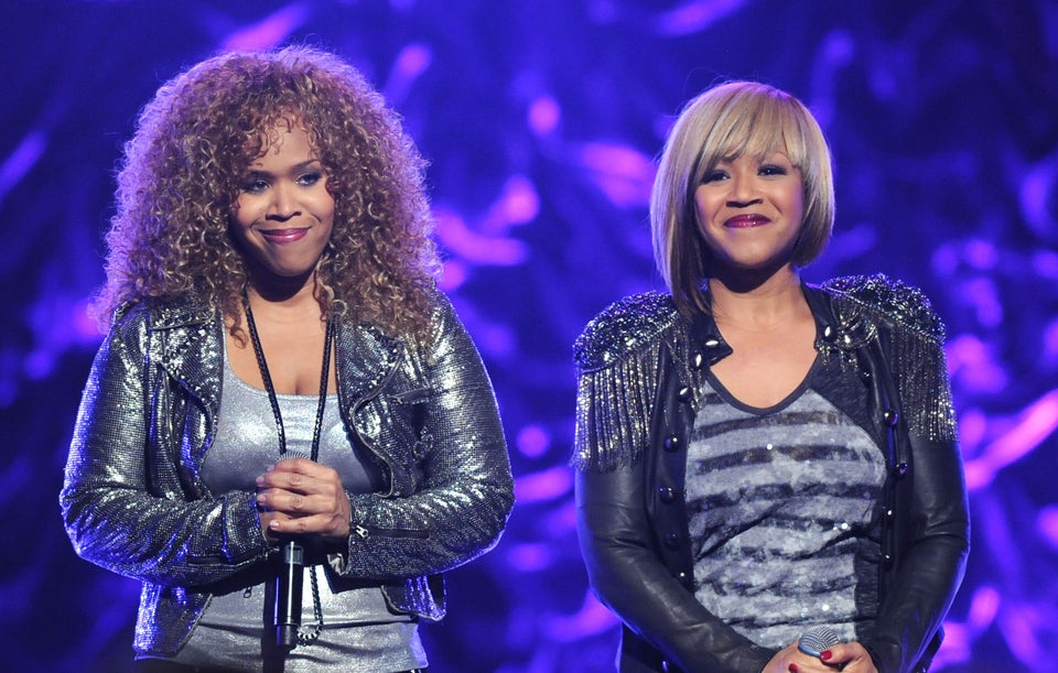 Walk the Walk: Mary Mary on Living in God's Image