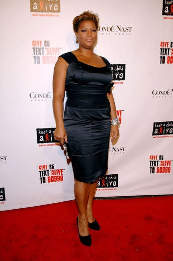 Will Queen Latifah Join 'Dancing with the Stars?'