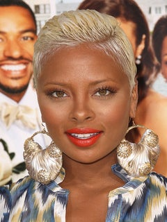5 Questions for Eva Marcille on 'Hair Battle Spectacular'