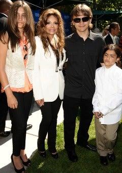 Michael Jackson's Kids are 'Happy,' Preparing for New School Year