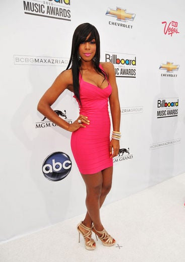 Kelly Rowland on Not Recording 'Here I Am' with Beyonce