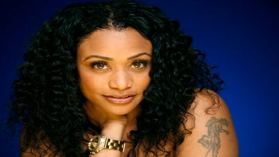 Tami Roman on 'B-Ball Wives' and Being Vulnerable