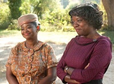 Black Female Historians Criticize 'The Help'