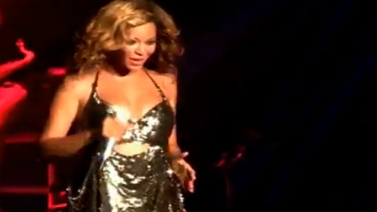 """Must-See: Beyonce Performs """"Best Thing I Never Had"""""""