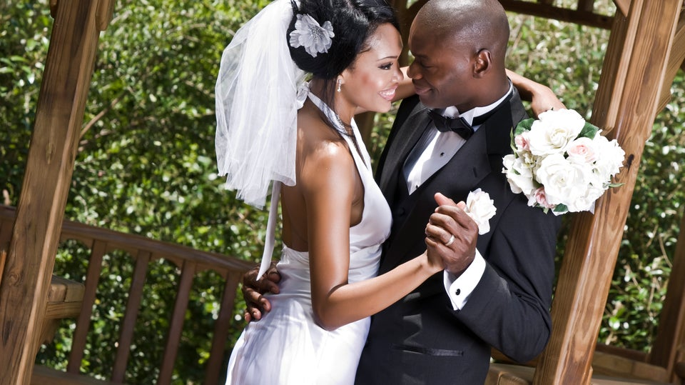 Real Talk: Don't Give Up on Marriage