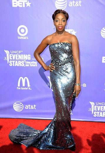 Live from the UNCF's Evening of Stars Gala