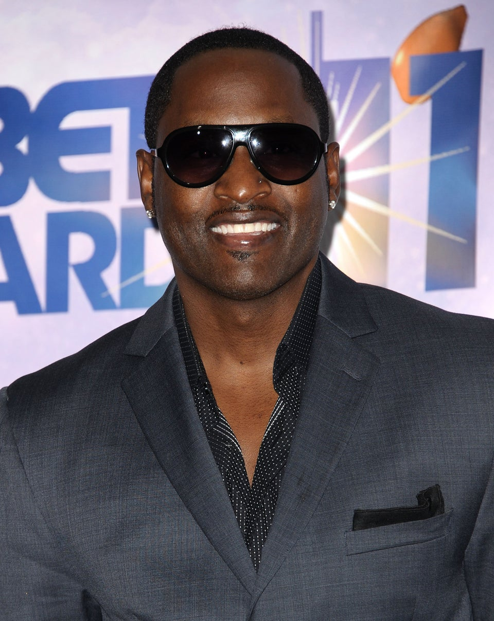 Johnny Gill Sued Over Twitter Comments