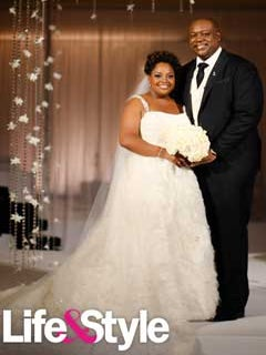 Sherri Shepherd Marries Her Dream Guy