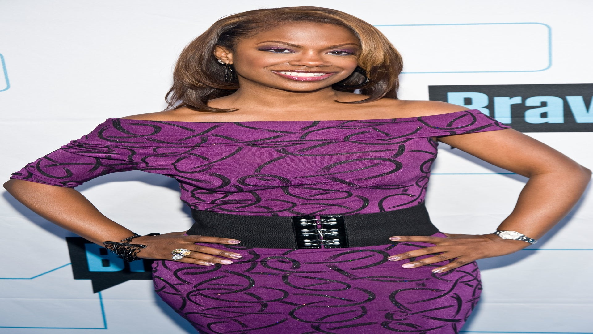 Kandi Burruss Turns Up the Heat with Sex Toy Line