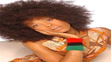 Erykah Badu to Lead Natural Hair Parade