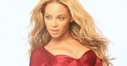 Must-See: Behind the Scenes of Beyonce's InStyle Cover