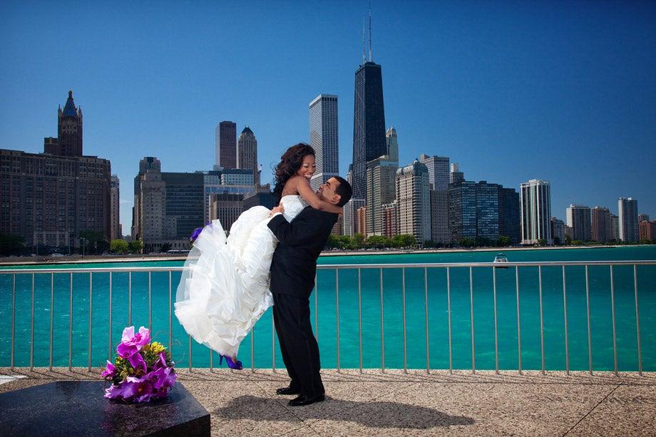 Bridal Bliss: Elisha and Justin