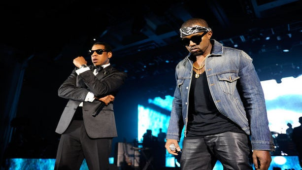'Watch the Throne' Lands at No. 1