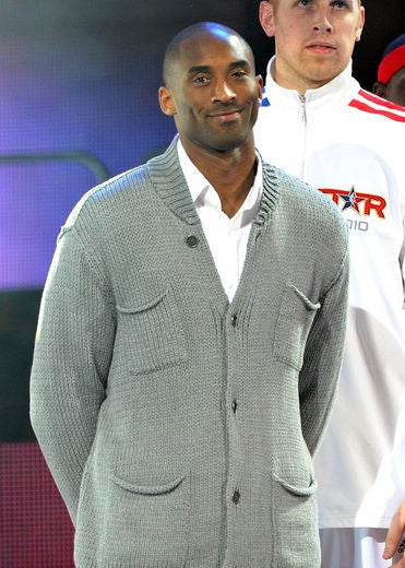 Kobe Bryant Opens Up About Rape Charges
